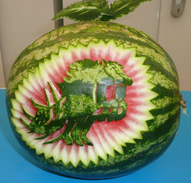 Islandpferde WM Melone